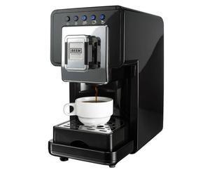 Máquina de café y té Solo