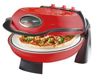 Horno de pizza Delicious