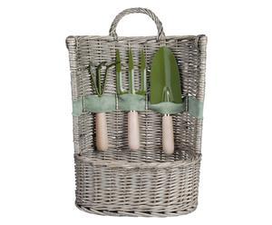 Set de herramientas de jardín Lou