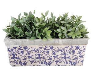 Macetero Flora - rectangular