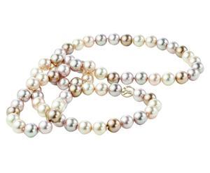 Collar de perlas Lucretia – L81
