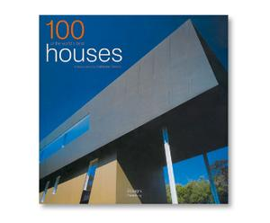 Libro \'100 of the World?s Best Houses\'