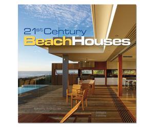 Libro \'21st Century Beach Houses\'