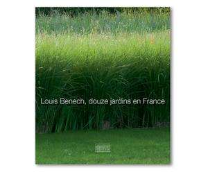 Libro \'Douze Jardins en France\'