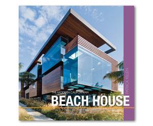 Libro \'The Modern Californian Beach House\'