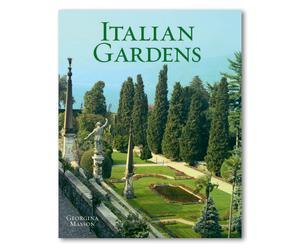 Libro \'Italian Gardens\'