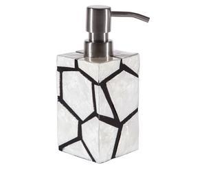 Dispensador de jabón líquido Mozaic