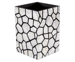Papelera Mozaic