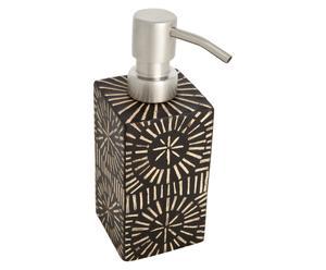 Dispensador de jabón líquido Ratán