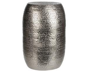 Taburete en aluminio - aluminio