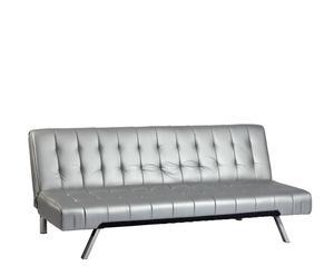 Sofá cama – Plata