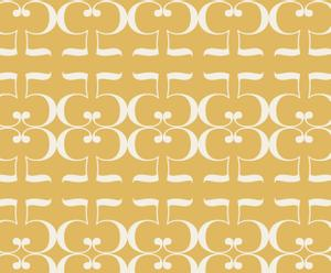 Papel de pared 5x5– Ocre