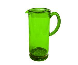 Jarra de agua – Verde