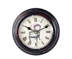 Reloj de pared Sillón