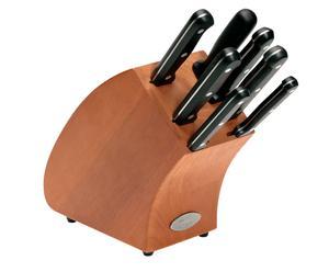Kit de cuchillos Chef Basic de 7 piezas