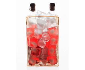 Cubitera Nice Cooler - Transparente