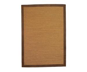 Alfombra de sisal – marrón claro