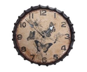 Reloj de pared Mariposas