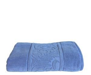 Toalla de ducha Acanto - Azul