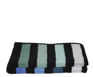 Set de 2 toallas de aseo Cool - Verde