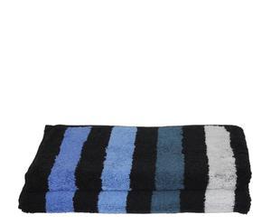 Set de 2 toallas de aseo Cool - Azul