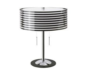 Lámpara de sobremesa Zebra