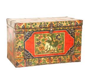Baúl tibetano