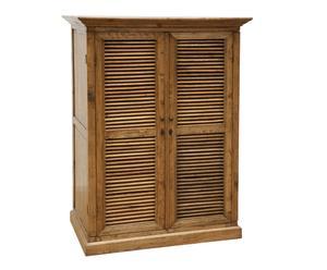 Armario en madera de roble