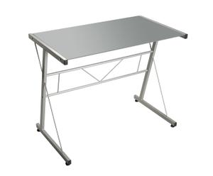 Mesa de ordenador Silver