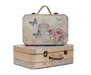 Set 2 maletas