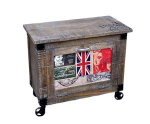 Arcón British