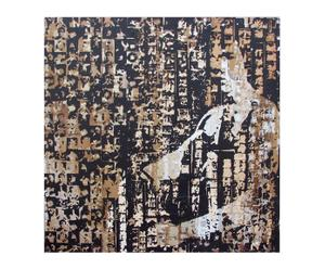 Lienzo impresión Bruce Lee