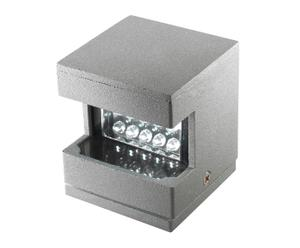 Aplique Led – gris