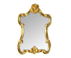 Espejo Barroco – dorado