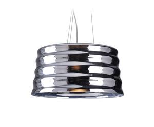 Lámpara de techo efecto espejo