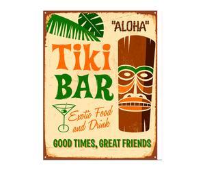 Póster Tiki Bar
