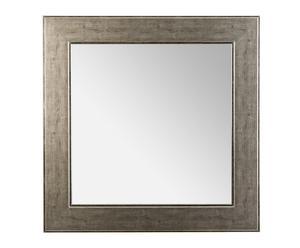 Espejo de madera de pino – natural
