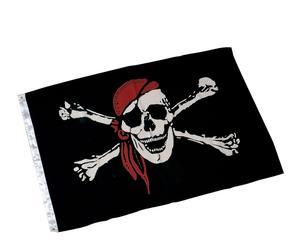 Bandera Pirata en algodón 100%