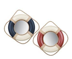Set de 2 espejos Salvavidas