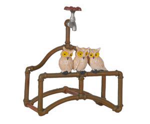Soporte para manguera en hierro fundido I