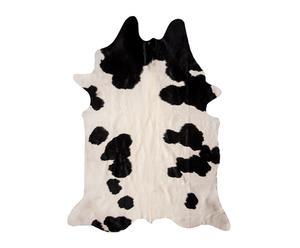 Alfombra en piel de vaca 100% - 229x176 cm