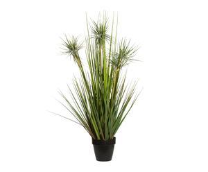 Planta de césped artificial I
