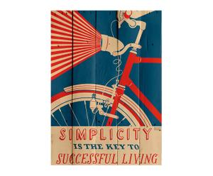 Cabecero Simplicity – 35x50