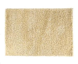 Alfombra Shanghai, beige - 70x140 cm