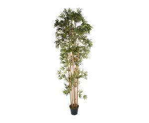 Planta de bambú japones artificial – grande