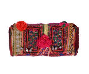 Bolso Khanta de algodón con cierre de cobre Bindiya 39