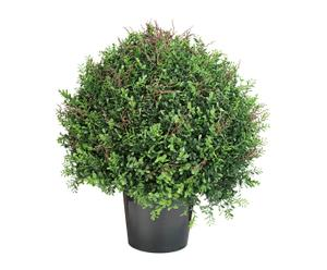 Arbusto artificial Tea Leaf
