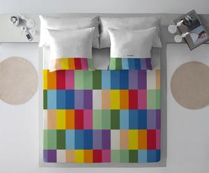 Set de sábanas y 2 fundas de almohada Katharsis múltiple – cama de 180