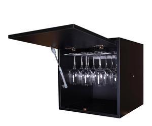 Mini botellero modular con puerta MONASTRELL