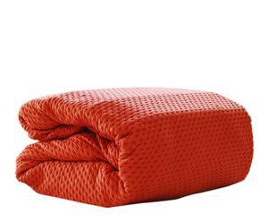 Funda de sillón orejero Sucre -naranja
